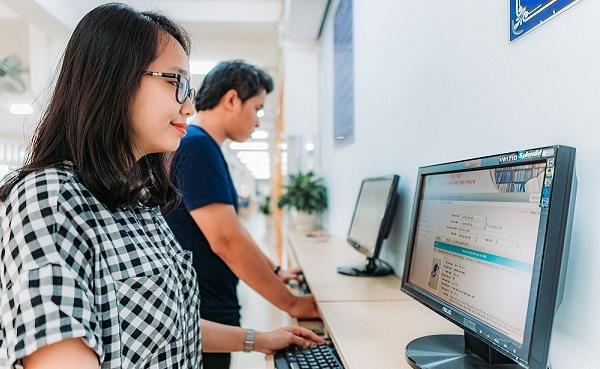 E-Learning: Giải pháp học tập hiệu quả góp phần xóa bỏ rào cản không gian, thời gian